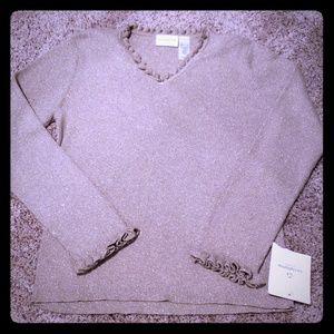 Womans sweater size L
